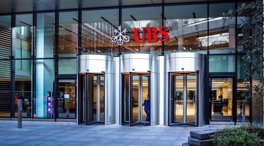 ups banque suisse